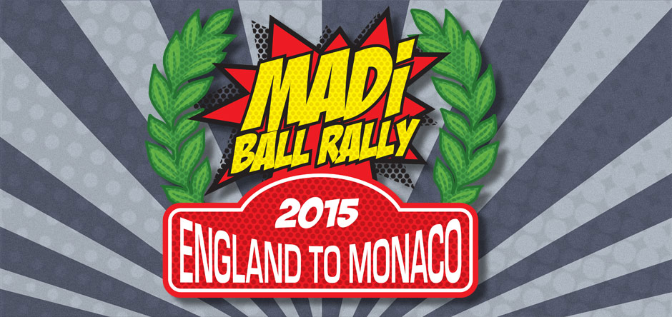 madi-ball rally